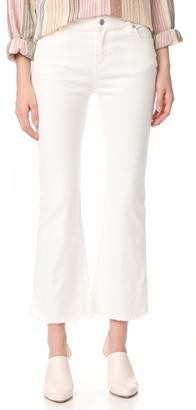 Rebecca Minkoff Boulevard Jeans $128 thestylecure.com