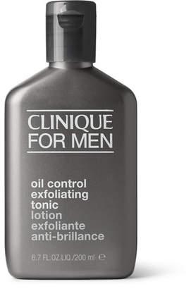 Clinique Oil Control Exfoliating Tonic, 200ml