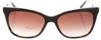 Kate Young for Tura Acetate Tinted Sunglasses