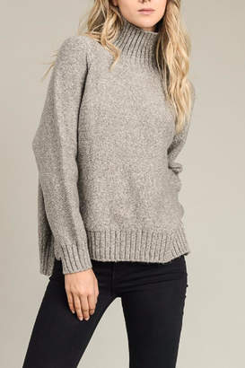 Le Lis Cold Weather Sweater