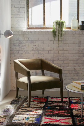 Urban Outfitters Silas Arm Chair