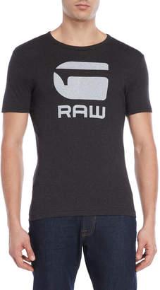 G Star Raw Drillion Slim Fit Tee