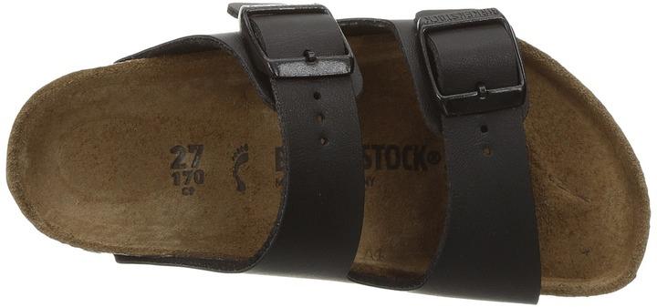 Birkenstock Kids - Arizona Girls Shoes 4