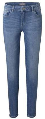 DL1961 DL 1961 Girls' Chloe Noble Skinny Jeans, Size Youth 7-16