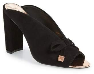 Ted Baker Marinax Suede Pump