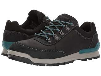 Ecco Oregon Retro Sneaker Men's Shoes