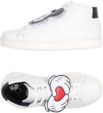MOA MASTER OF ARTS High-tops & sneakers - Item 11243718ET