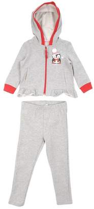 Mirtillo Baby fleece set