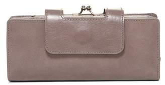 Hobo Nancy Leather Wallet