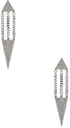 Vanessa Mooney The Lucca Earrings