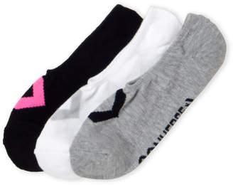 Converse 3-Pack Chevron Star Socks