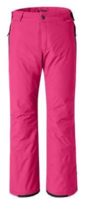 Wantdo Women's Snow Trousers Waterproof Windproof Warm Padding Insulated Outdoors Pants