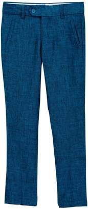 Isaac Mizrahi 5 Pocket Pant (Toddler, Little Boys & Big Boys)