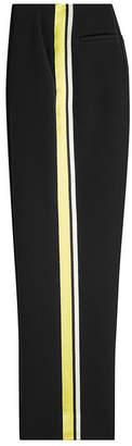 Diane von Furstenberg Tailored Cropped Pants