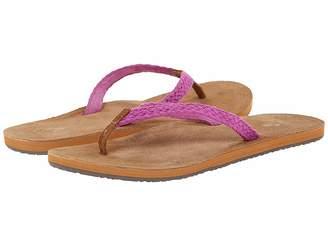 Reef Gypsy Macrame Women's Sandals