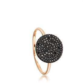 Astley Clarke Icon Ring Size 7