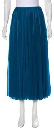 Celine Knit Midi Skirt