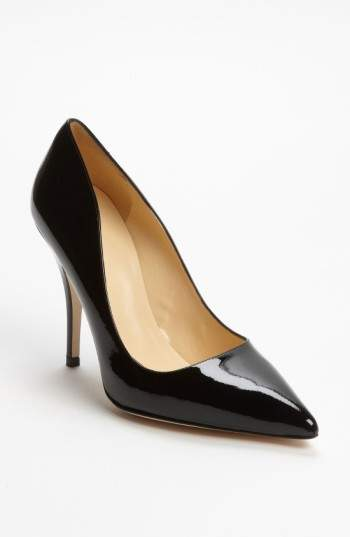 Kate Spade 'licorice Too' Pump
