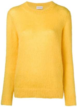 Moncler crew neck sweater