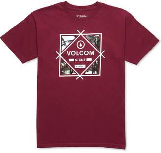 Volcom Men's Inmost Graphic T-Shirt
