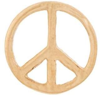 Loquet Peace チャーム