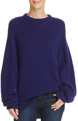 Theory Oversize Cashmere Sweater