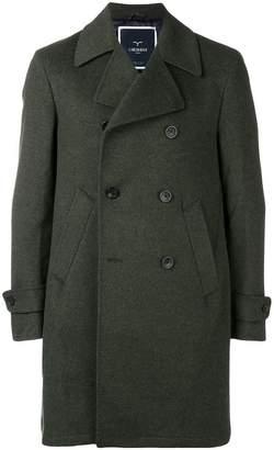 Larusmiani double-breasted coat