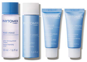 Phytomer HYDRATING Introductory Facial Care Kit