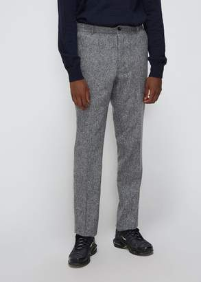 Thom Browne Unconstructed Trouser