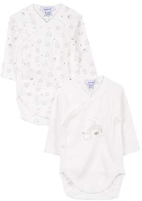 ... Absorba Boutique Baby 9M62011 Bodysuit,(Size  1M) 9f5a696c7f4
