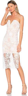 Elliatt Serenity Midi Dress