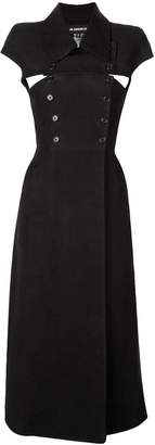 Ann Demeulemeester niles dress
