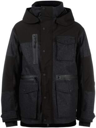 DSQUARED2 (ディースクエアード) - Dsquared2 フード付きパデッドジャケット