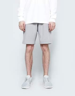 Wings + Horns Adidas X Wings+Horns Bonded Linen Shorts - Made in Canada