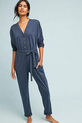 Twelve Twelve Terry Jumpsuit