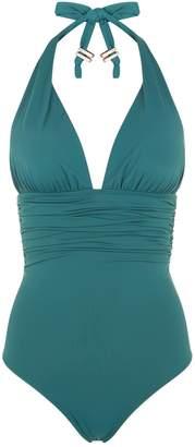 Vix Bia Halterneck Swimsuit