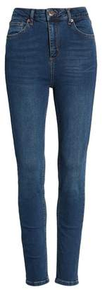 BDG Urban Outfitters Pine High Waist Skinny Jeans