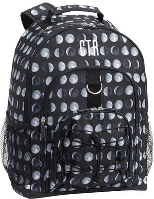 Pottery Barn Teen Gear-Up Moon Phases Backpack
