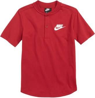 Nike Sportswear Lifestyle Shirt