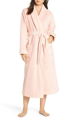 Nordstrom Terry Velour Robe