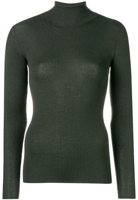 P.A.R.O.S.H. turtleneck jumper