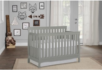 Dream On Me Keyport 5-in-1 Convertible Crib