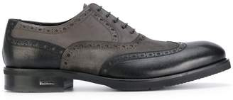 Baldinini formal brogues