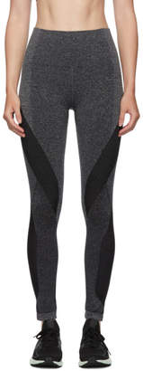 LNDR Grey Launch Leggings