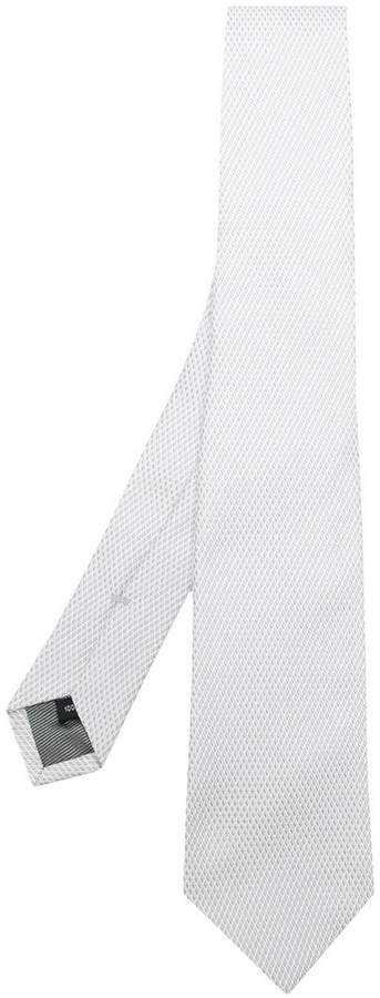 Dell'oglio plain tie
