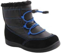 MOBILITY Nina 'Yolie' Lace-Up Boot