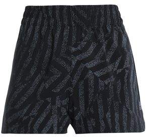 adidas Printed Stretch Shorts