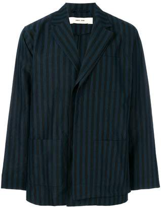 Damir Doma striped blazer