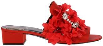 Roger Vivier Heeled Sandals Shoes Women