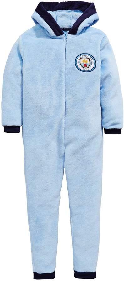 Fleece All-in-one